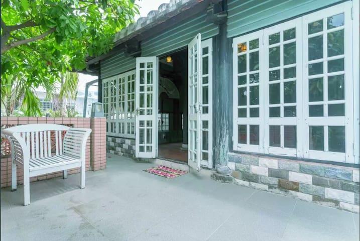 Dreamy Danang house unit, 2 bed, 2 bath - Da Nang - Casa