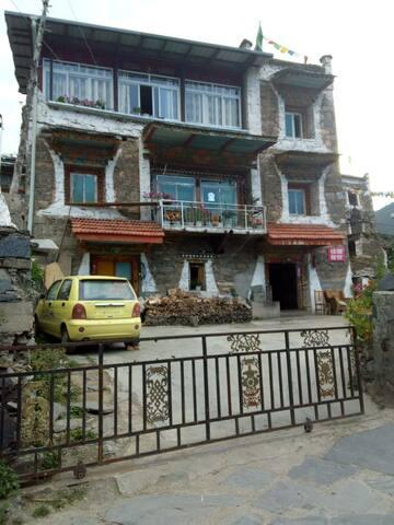 Xisuo Family Hostel, Barkam - Aba