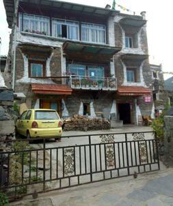 Xisuo Family Hostel, Barkam - Aba - เกสต์เฮาส์