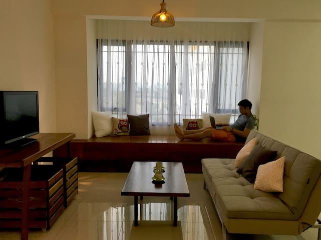 Cosy Studio Apartment Subang / Sunway @ Mins DaMen