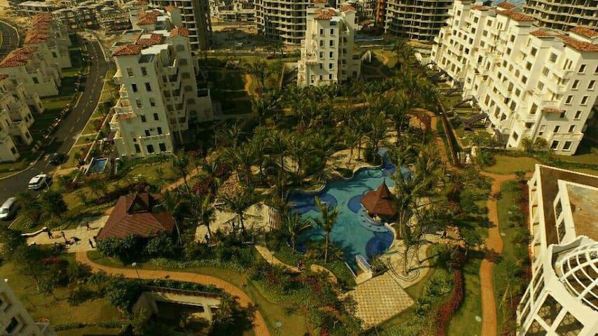 月亮湾大2居温馨洋房 - Wenchang - อพาร์ทเมนท์
