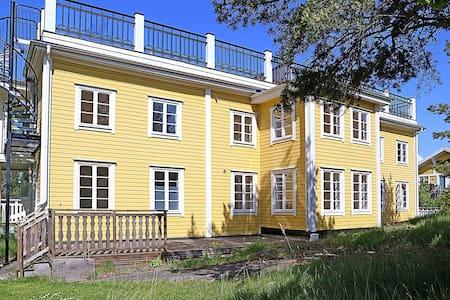 Люкс-апартаменты - Österåker Ö - 公寓