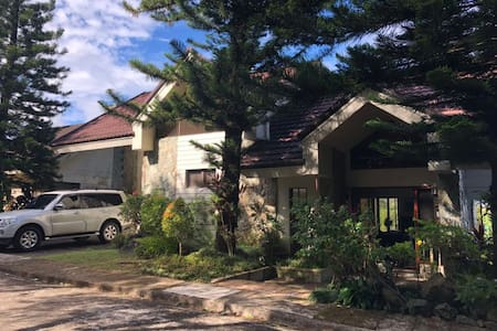 Cabin-style Family Home @ Canyon Woods Resort