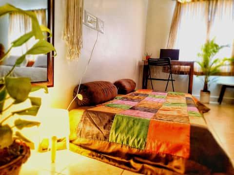 House of Zanzibar Room 1