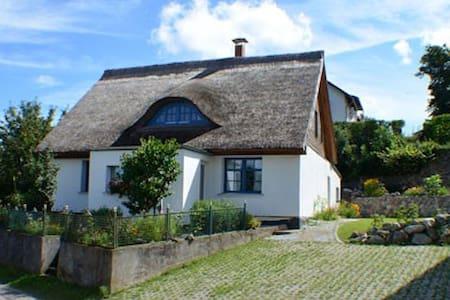 Min krup unna - Ihr Feriendomizil - Heringsdorf - Haus