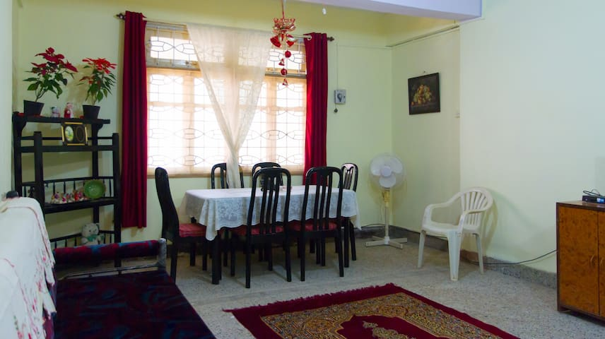 Judy & Kevin's Calangute 2 BHK