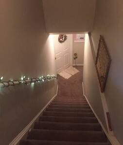 In Law Suite for Rent $1200 monthly - Cherry Hill