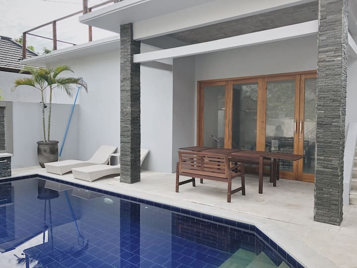 Central Lovina 2 Bedroom Villa With Private Pool