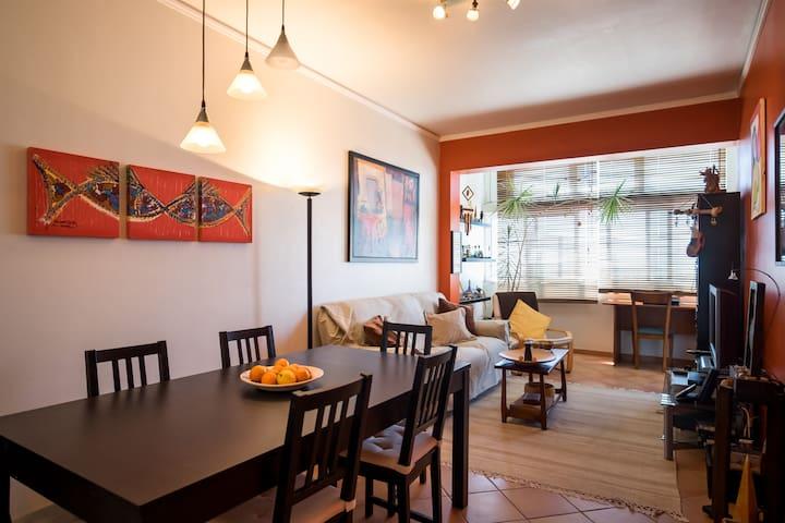 Jony's Bed and Breakfast  - Faro - Apartamento