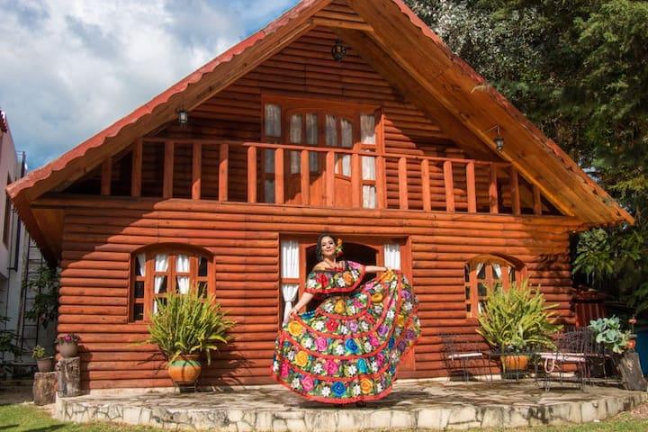 CHALET DE LOS SUEÑOS, Ideal para familias