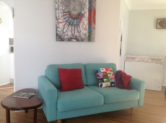 Cosy House - Beenleigh