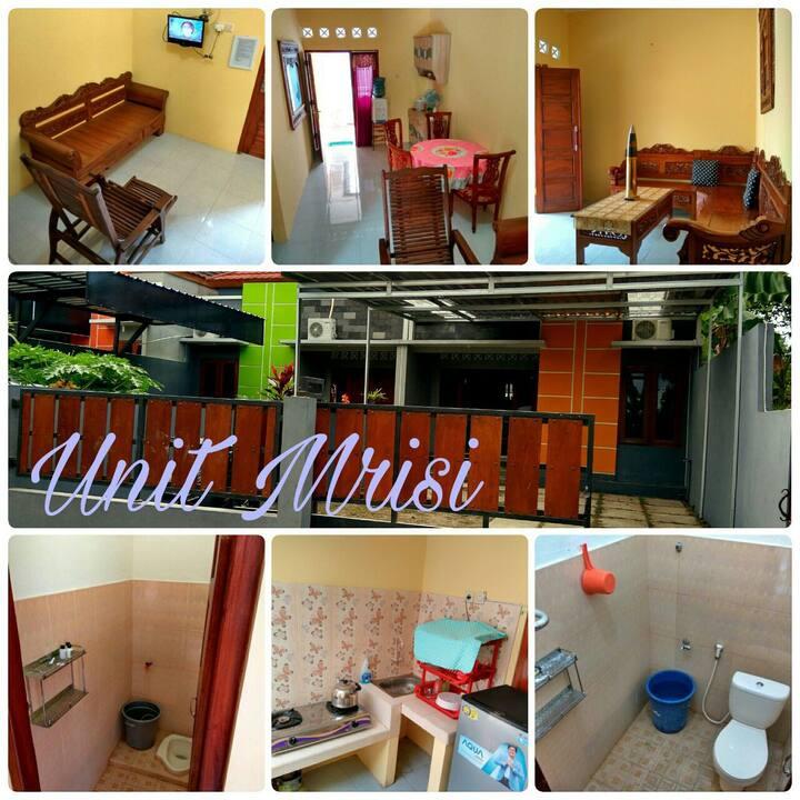 Guest House Mrisi Jogja