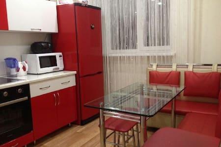 Шикарная квартира в Тольятти - Tolyatti