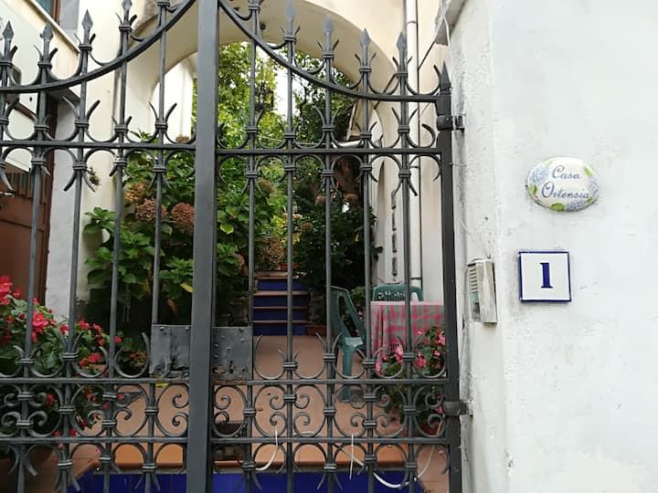 Casa Ortensia - Amalfi Coast - Pompei