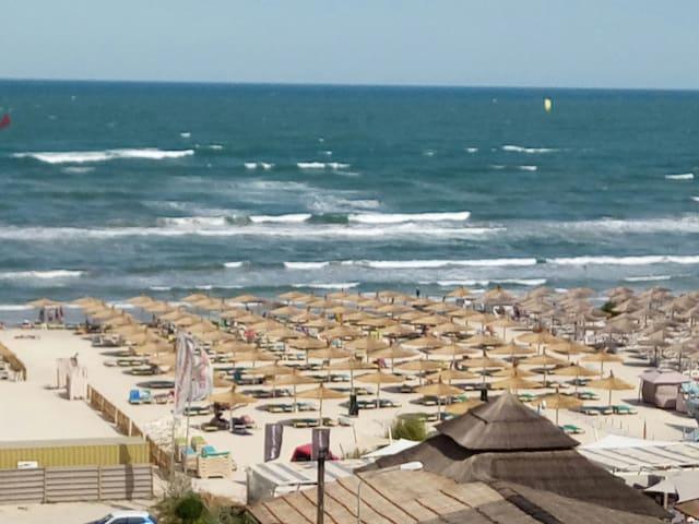 Sea View Aida Apart Mamaia Summerland Constanta