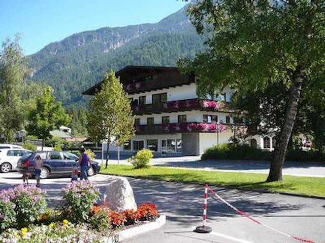 Ferienwohnungen Pillersee A2