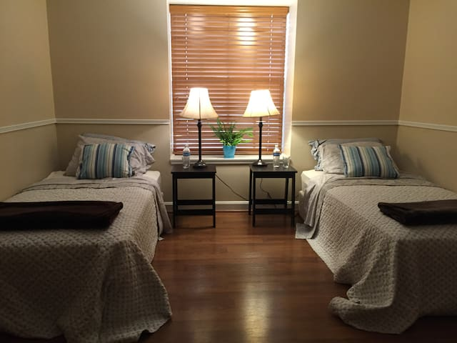 Comfortable and quiet Suite near of Universal! - Orlando - Ev