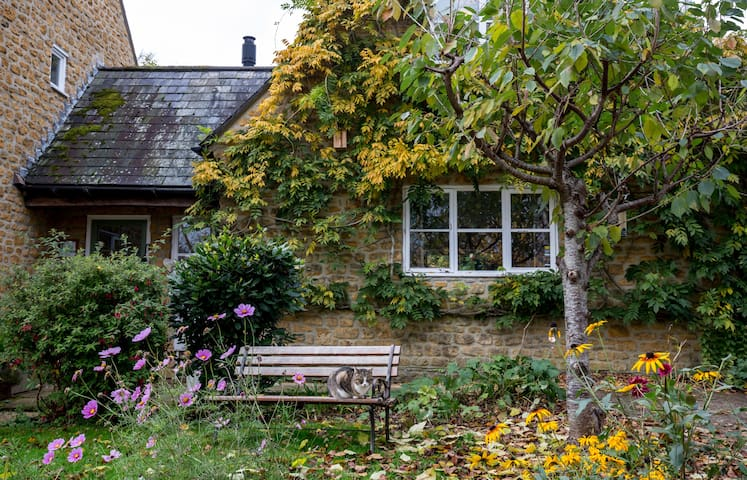 Gorgeous cottage in rural W Dorset - Waytown - Hus