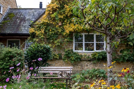 Gorgeous cottage in rural W Dorset - Waytown - 独立屋