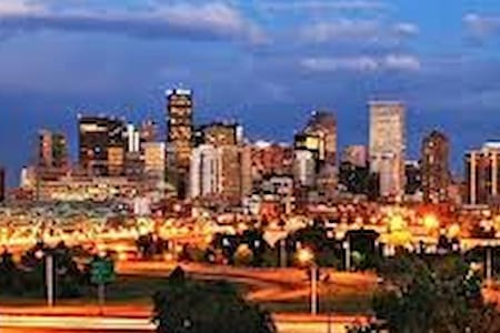 Cozy LoHi condo in the middle of all the fun! - Denver