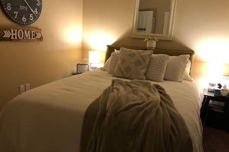 Comfort Queen Suites