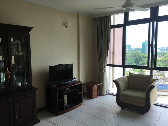 Colombo city center apartment