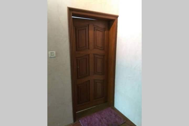 Iris Residency 2 bedroom apartment for families