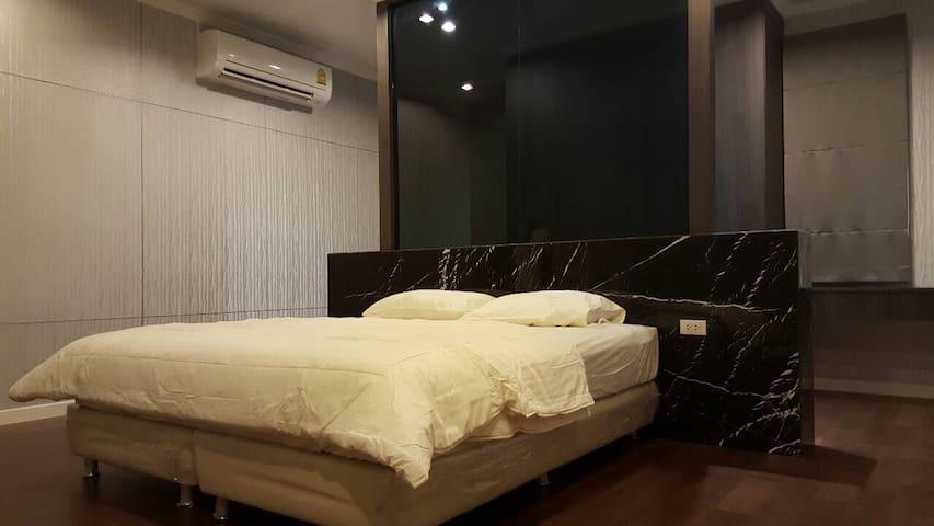 9 Villa at Chaam Huahin - Hua Hin - Casa