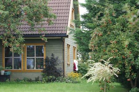 Landhaus in Wassernähe - Kramerhof
