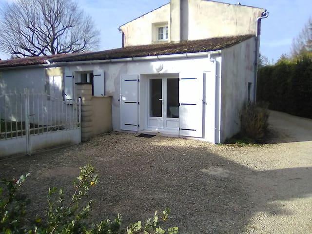 Studio Beausseuil