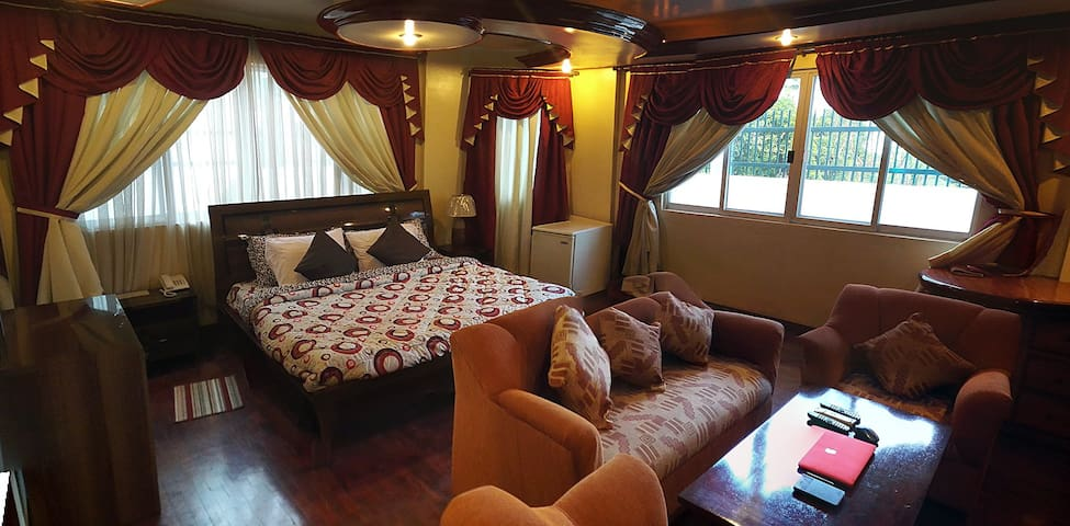 Amax Guest House (Talisay,Cebu) - Talisay City - House