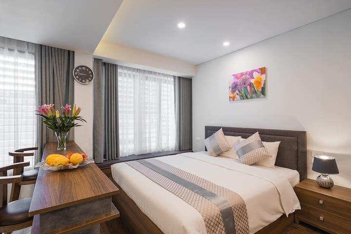Luxury Apartment Narcissus 🔆