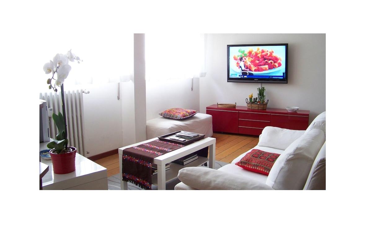 Ufficio Casa Pavia : Attico appartamenti in affitto a pavia lombardia italia