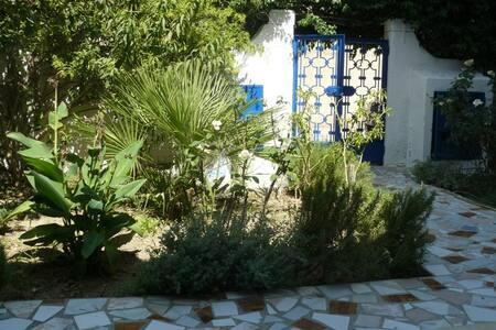 Villa residence  Essalama - Marsa - Villa