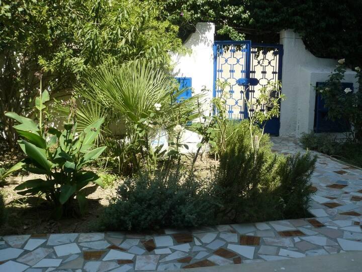 Villa residence  Essalama