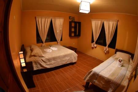 Finca Verde Lodge - Bijagua