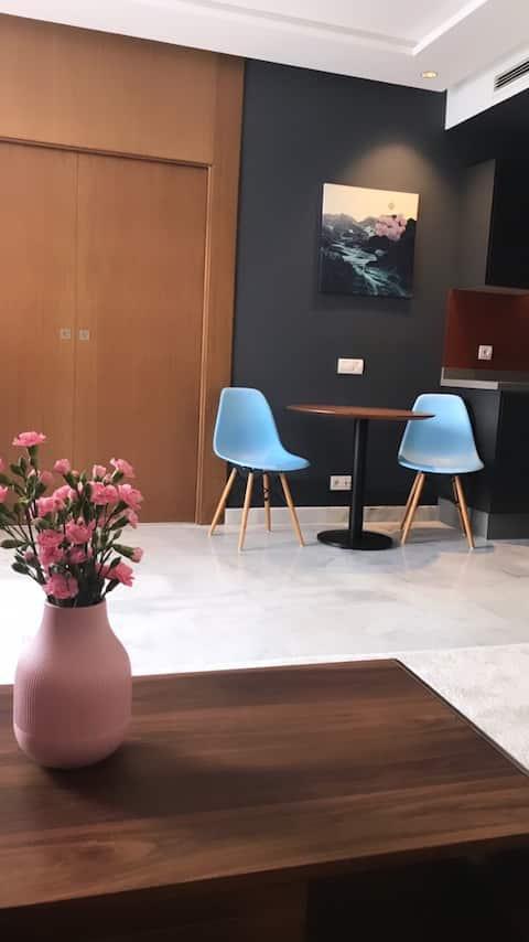 Brand New Apartment - Spacious & Calm