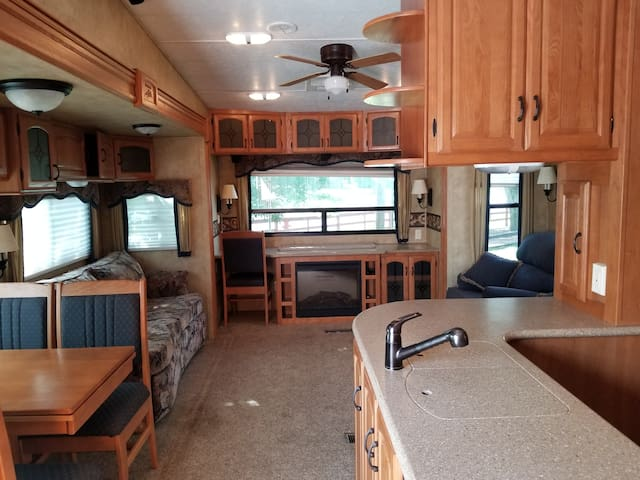 Centre Hall Camper/RV-Greg