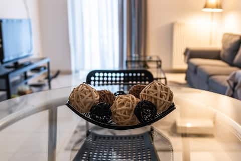 Sweet Spot - Apartment in new town