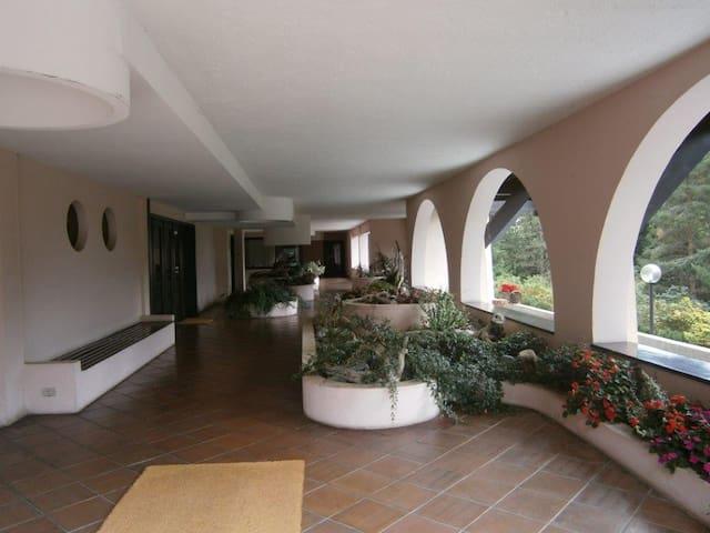 Appartamento Selva in residence prestigioso 5posti