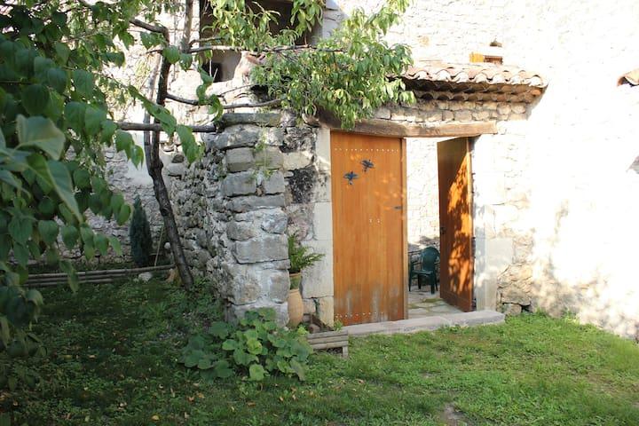 La champêtre - Rhône-Alpes - House