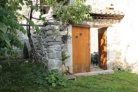 La champêtre - Rhône-Alpes - Ház