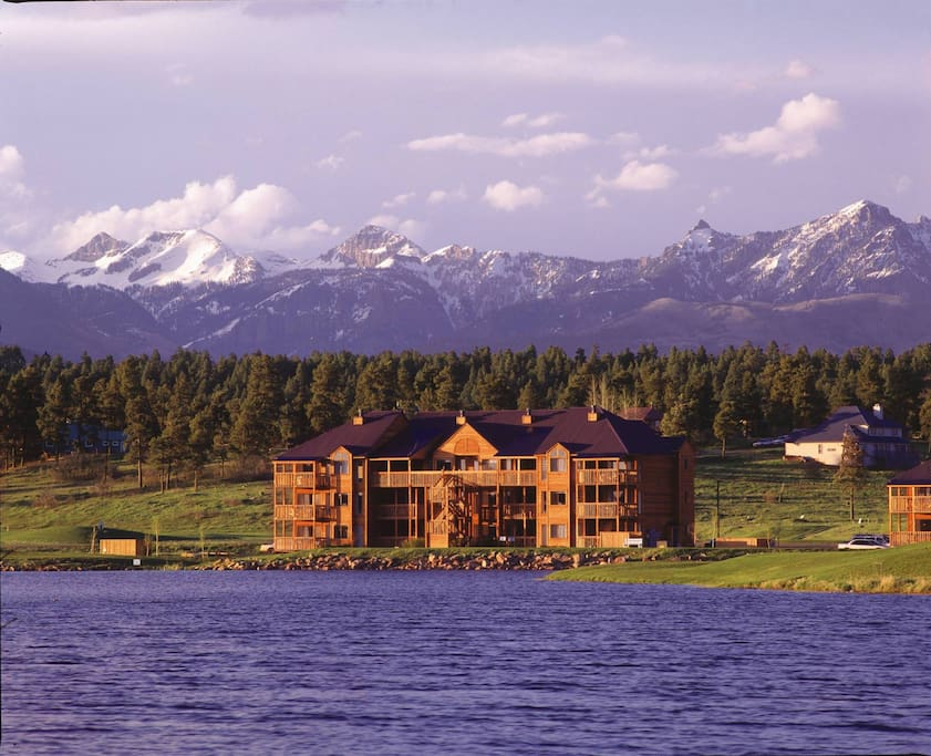 Mountain Beauty Wyndham Pagosa Springs 1 Br 1a
