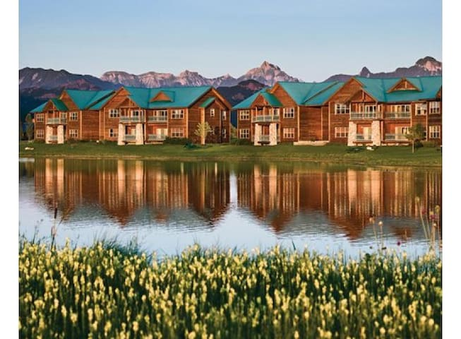 Mountain Beauty, Pagosa Springs 1-BR Deluxe