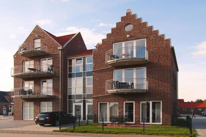 4 star holiday home in Norddeich