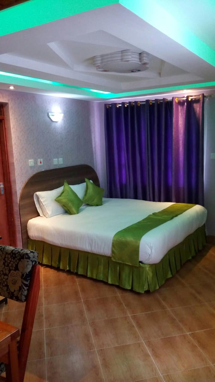 Hotel Luna-Nakuru