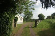 The Den at Husthwaite Gate