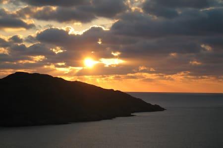 Gorgeous Georgian Villa - sea views