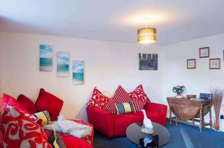ROWAN COTTAGE @ Fosfelle Country Cottages - Devon - Appartement