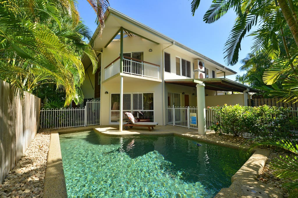 Beach Houses For Rent Port Douglas